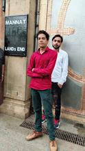 Nishkarsh Pandey