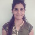 Pooja Ishwarayya Holimath