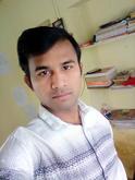 Shubham Dabhade