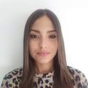 Lourdes Valentina Ferrer Vargas