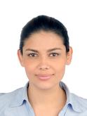 Carolina Ponce Marin