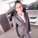 Ankita Das Gupta