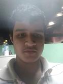 Shrihari Vijaykumar Prabhu