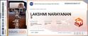 Lakshmi Narayanan