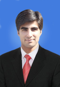 Mubashar Saeed