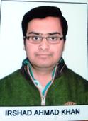 Irshad Ahmad Khan