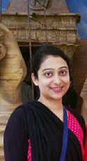 Dr Neha Saxena