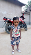 Palash Majhi