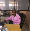 Charles Wambui