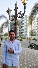 Sachin Rajendra Yele