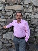 Ravi Hebbar