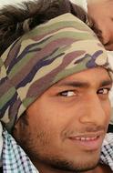 Deepak Chander