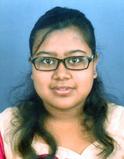 Anwesha Ghosh