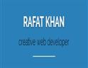 Rafat Khan