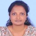 Parvathy Chandran V