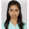 Hemalatha Chikkasasalaiah