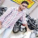 Rajesh Kumar Sahoo