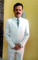 Mairaj Saify