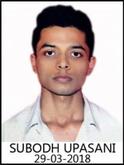 Subodh Sudhir Upasani