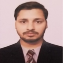Mushahid Khan