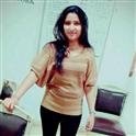 Nandita Tripathi
