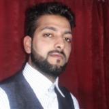 Tabish Ashiq Bhat