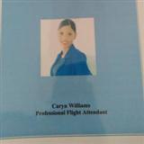 Caryn Williams