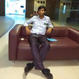 Gokulraj Parthiban