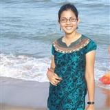 Anandini Valluri