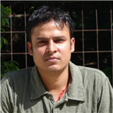Prashant Kumar Pandey