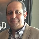 Jose Raul Martinez