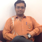 Tushar Prakash Chaudhari