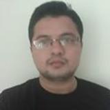 Dharmesh Pandya