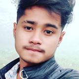 Krishna Bahadur Thapa