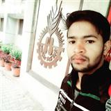 Brajmohan Shakya