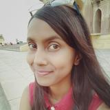 Rashmi Shrivastava