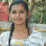 Siddhi Rajeshkumar Vakharia