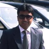 Anandkumar Jaikumar