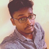 Srinivas K