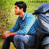 Yashwanth. R