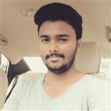 C Prashanth Rao