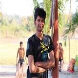 Suhas Vijay Milmile