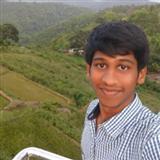 Bhojanapalli Vineeth Kumar