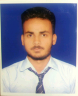 Krishn Kumar Yadav