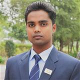 Akhilesh Kumar Prajapati