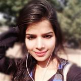 Sonia Saroj