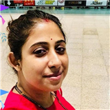 Manali Chakraborty