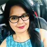 Akanksha Vishnoi