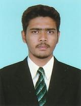Mohamed Salmaan Noormohamed