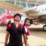 Abhinesh Kumar